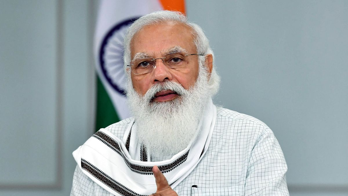 We need to focus on 'Test, Track, Treat and Vaccinate' approach: PM Modi to CMs of 6 states