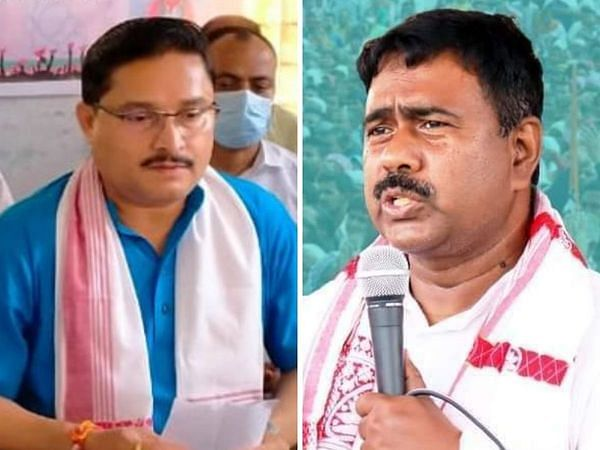 'No comparison between cow and pig: Assam BJP on pork ban call by Congress MP Abdul Khaleque