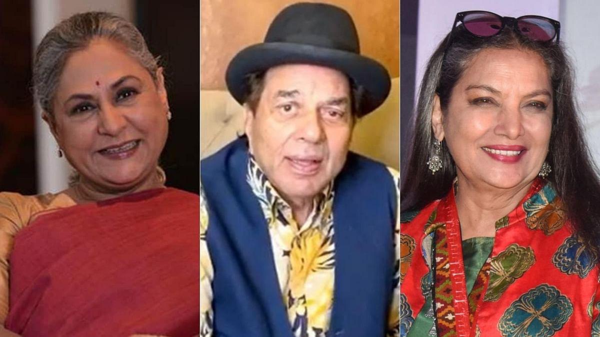 Dharmendra, Jaya Bachchan, Shabana Azmi join Ranveer Singh and Alia Bhatt in Karan Johar's next