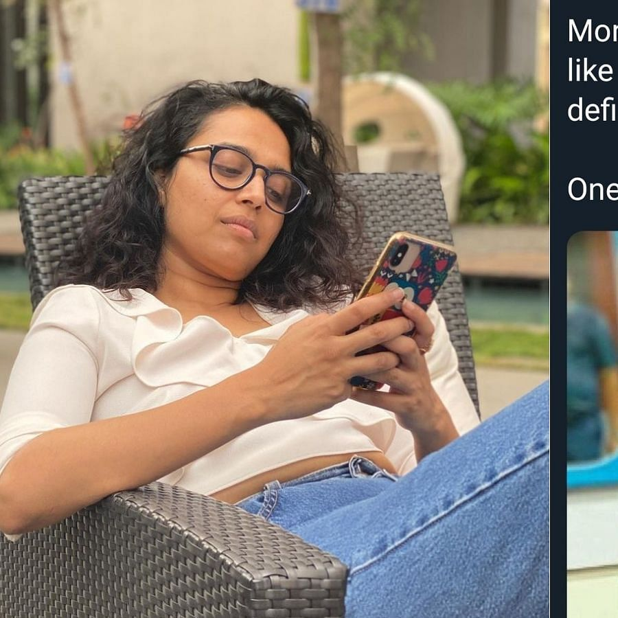 Swara Bhasker has a classy reply to netizen who said tennis star Manika Batra is 'more talented and beautiful' than her