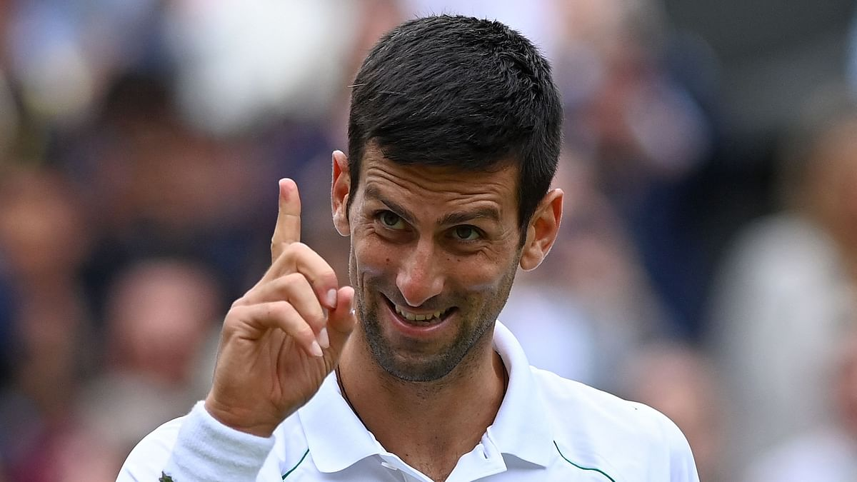 'I booked my flight for Tokyo': Novak Djokovic confirms he will participate in Olympics