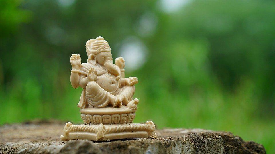 Karnataka: 3-year-old swallows Ganesha idol in Bengaluru, survives