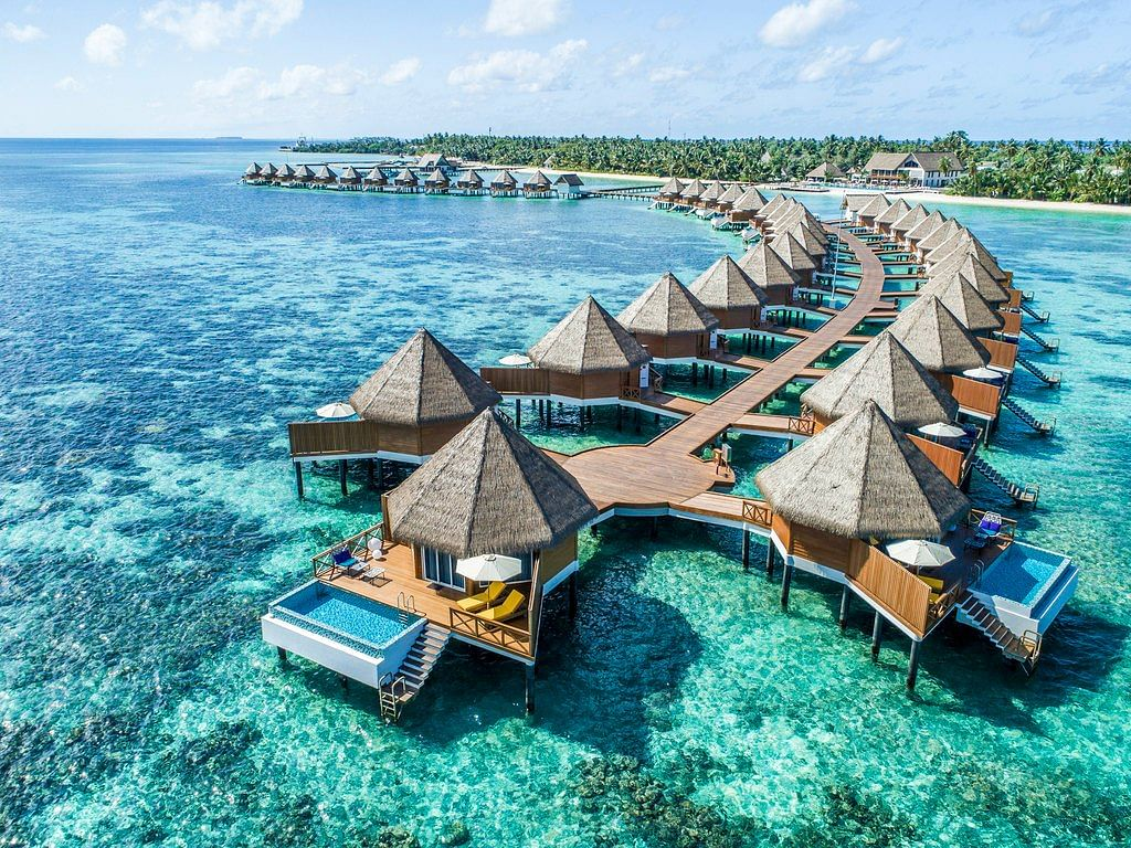 Vacay in Malé amid COVID-19: Maldives reopens border to India; Mumbai International Airport offers 4 direct flights