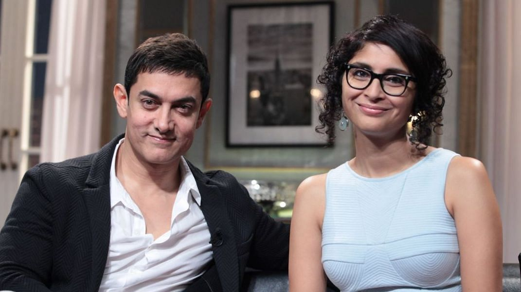 Shocking! Aamir Khan-Kiran Rao announce divorce after 15 years of marriage, to co-parent son Azad