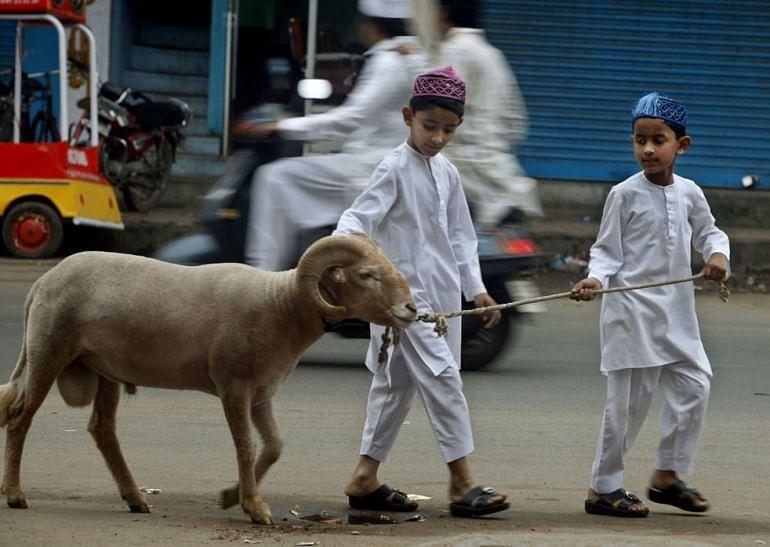 Eid-ul-Adha to be celebrated on July 21: Naib Shahi Imam of Jama Masjid