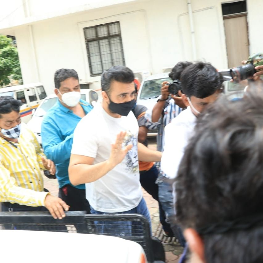 From IPL betting to Bitcoin scam, a look at Raj Kundra's biggest controversies before arrest in porn films case