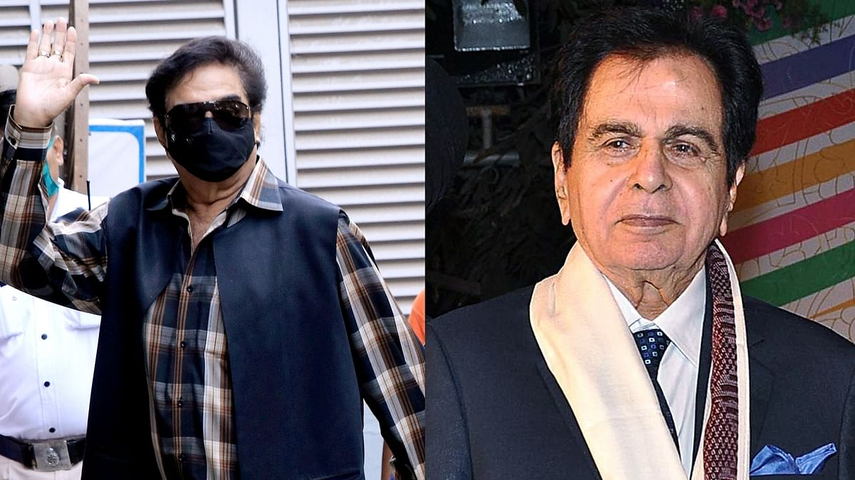 Dilip Kumar's 'Kranti' co-star Shatrughan Sinha points out the actor was not conferred with Bharat Ratna