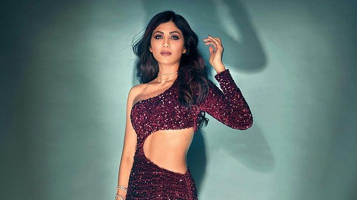 'I have strong faith in whatever I do': Shilpa Shetty Kundra on the importance of yoga in her life