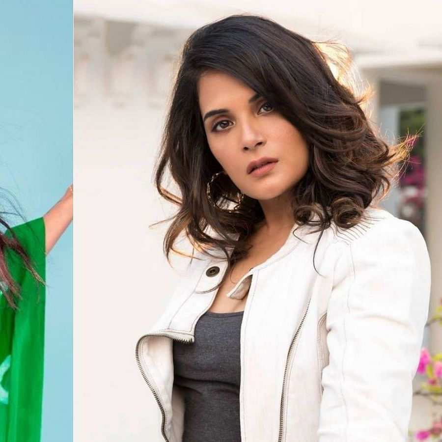 Raj Kundra case: Richa Chadha tweets in support of Shilpa Shetty, slams those 'blaming women for mistakes of men'