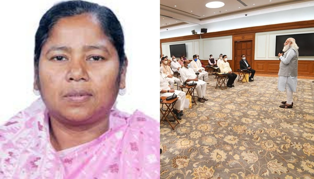 Who is Pratima Bhoumik? All you need to know about Tripura's only politician in Centre and new MoS Social Justice and Empowerment