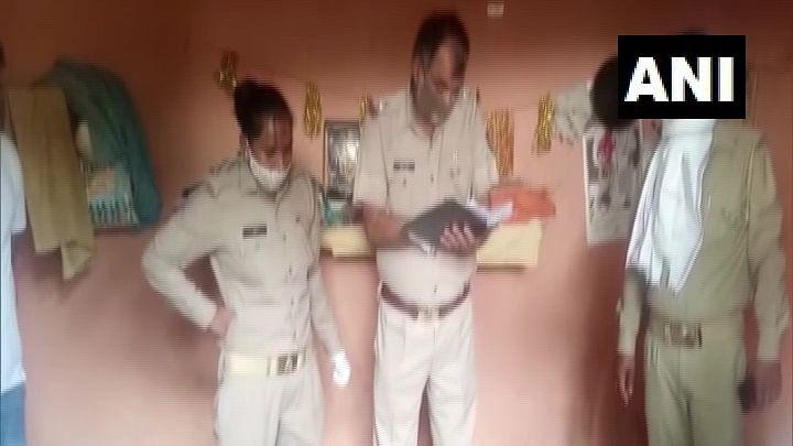 70-year-old woman caretaker murdered on temple premises in Uttar Pradesh's Bulandshahr