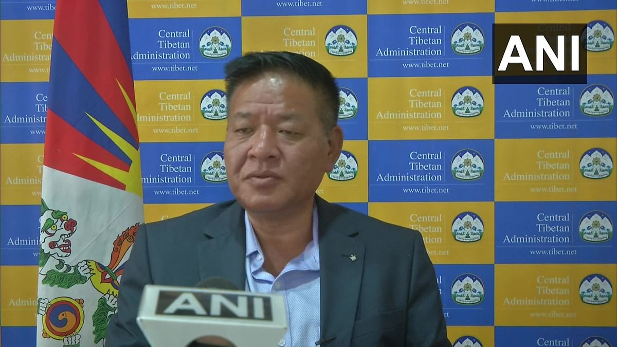 Dialogue will happen only if China allows Dalai Lama to visit Tibet, says President of Tibetan govt-in-exile