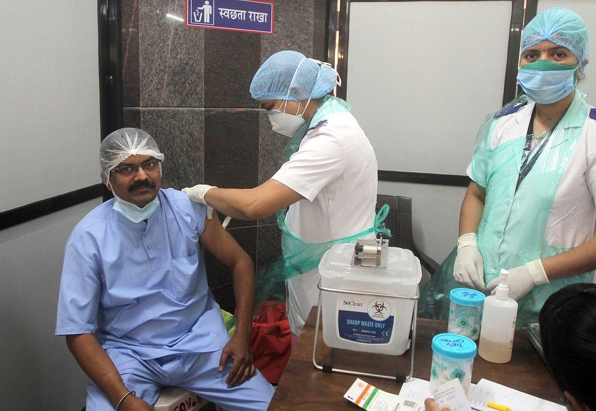 Mumbai: More than 60K vaccinated on Saturday