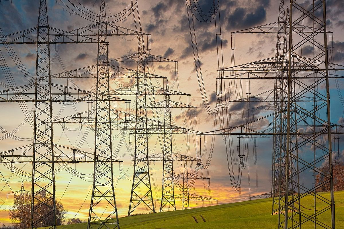 India's power demand likely to grow over 5% in FY22, says CRISIL