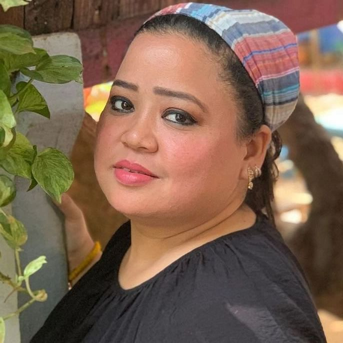 'I don't allow anyone to put them up': Bharti Singh reveals why she doesn't have photos of her father – watch video