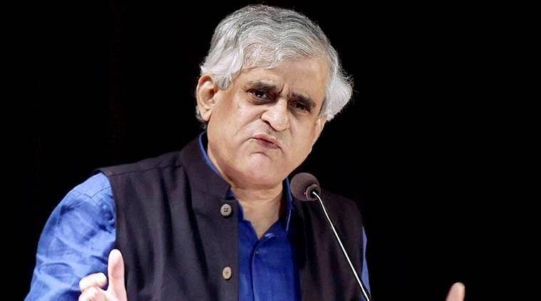 Journalist P Sainath