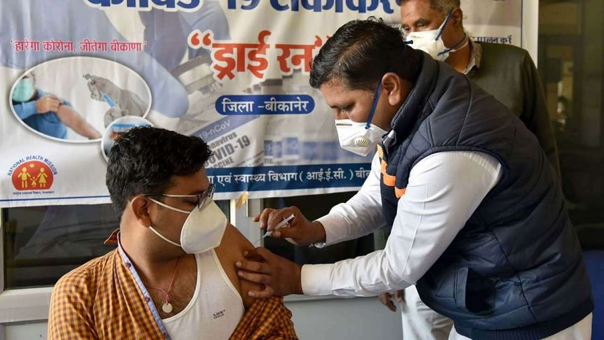 COVID-19 in Mumbai: List of vaccination centres issued by BMC for July 26