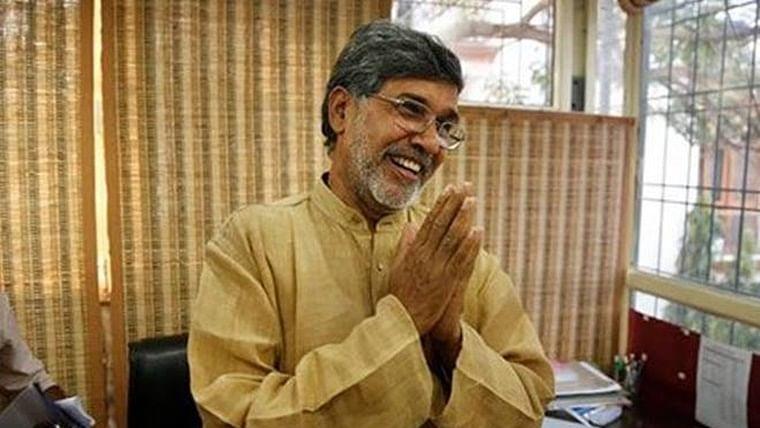 Nobel Laureate Kailash Satyarthi demands urgent passage of Anti-Trafficking bill in monsoon session