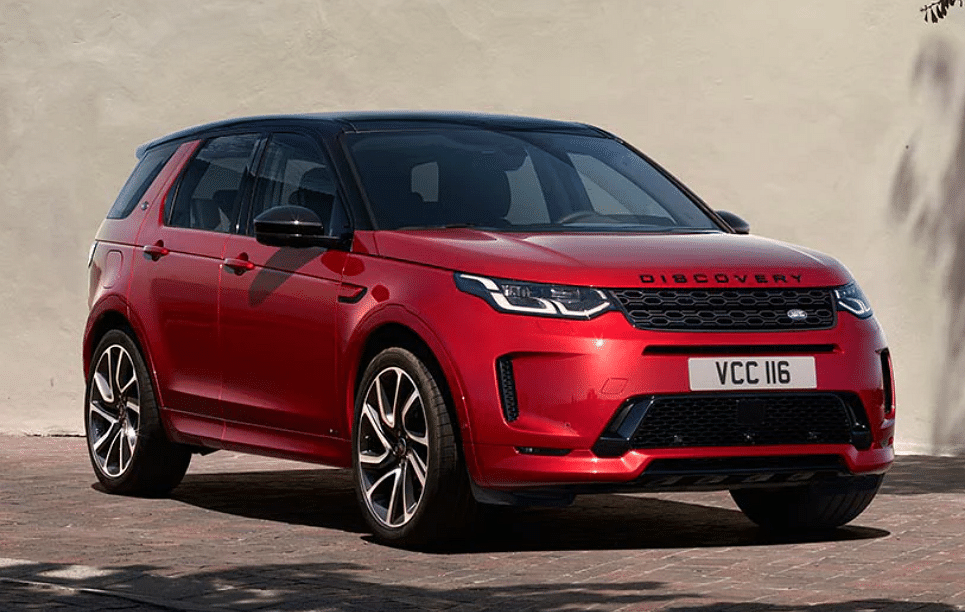 Land Rover Discovery model comes with the latest generation of petrol and diesel engines, advanced infotainment system and superior comfort and practicality with seven seat configuration