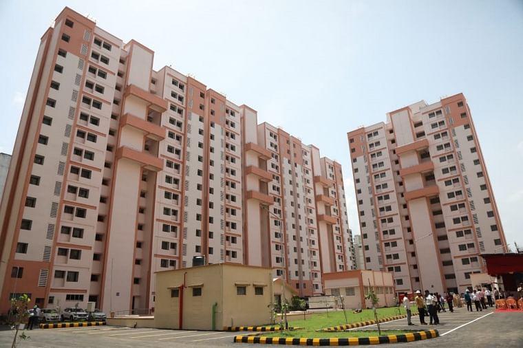 Navi Mumbai: CIDCO starts handing over flats under housing scheme 2018-19
