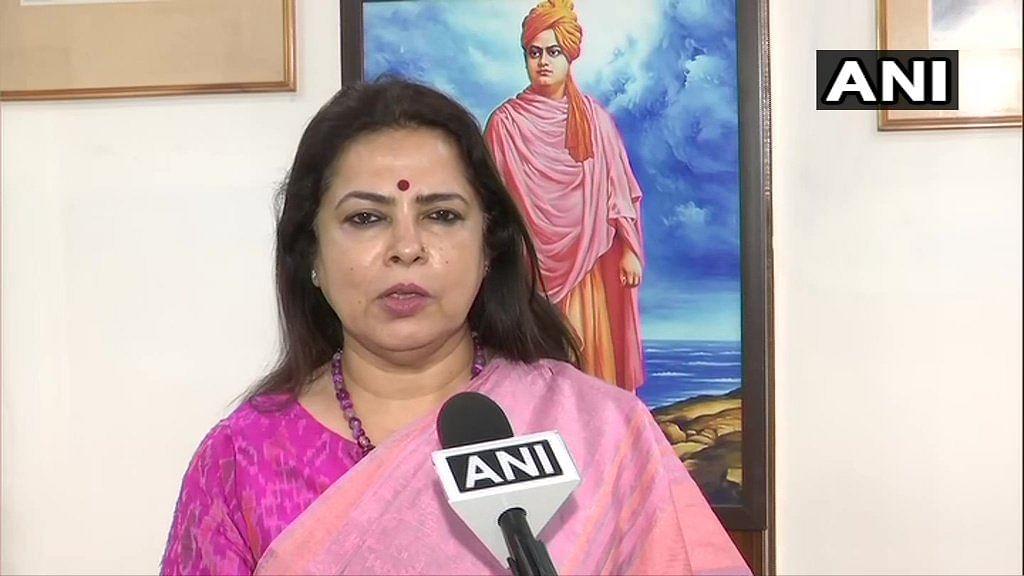 Kisan Sansad: After criticism, Union minister Meenakshi Lekhi clarifies over 'they are hooligans' remark