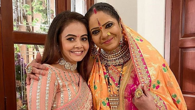 'Rasode mein kaun tha'... Saas-bahu pairs that redefined the relationship on TV