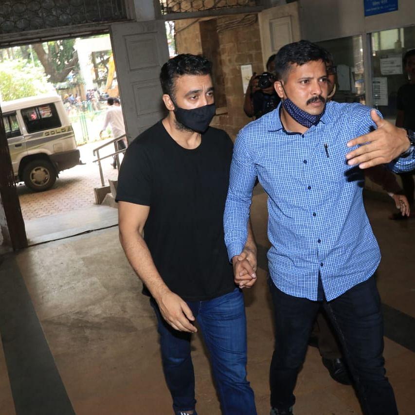 Bombay High Court denies relief to Shilpa Shetty's husband Raj Kundra in pornographic films case