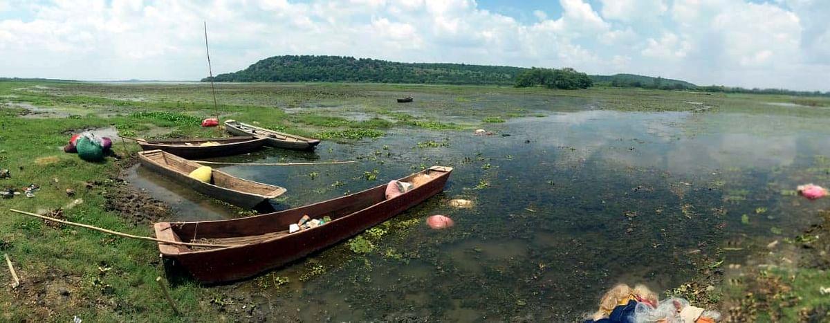 Bhopal Upper Lake