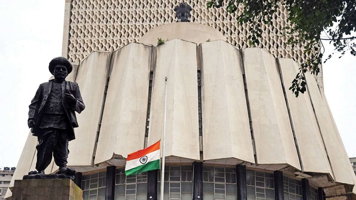 Major bureaucratic reshuffle in Maharashtra