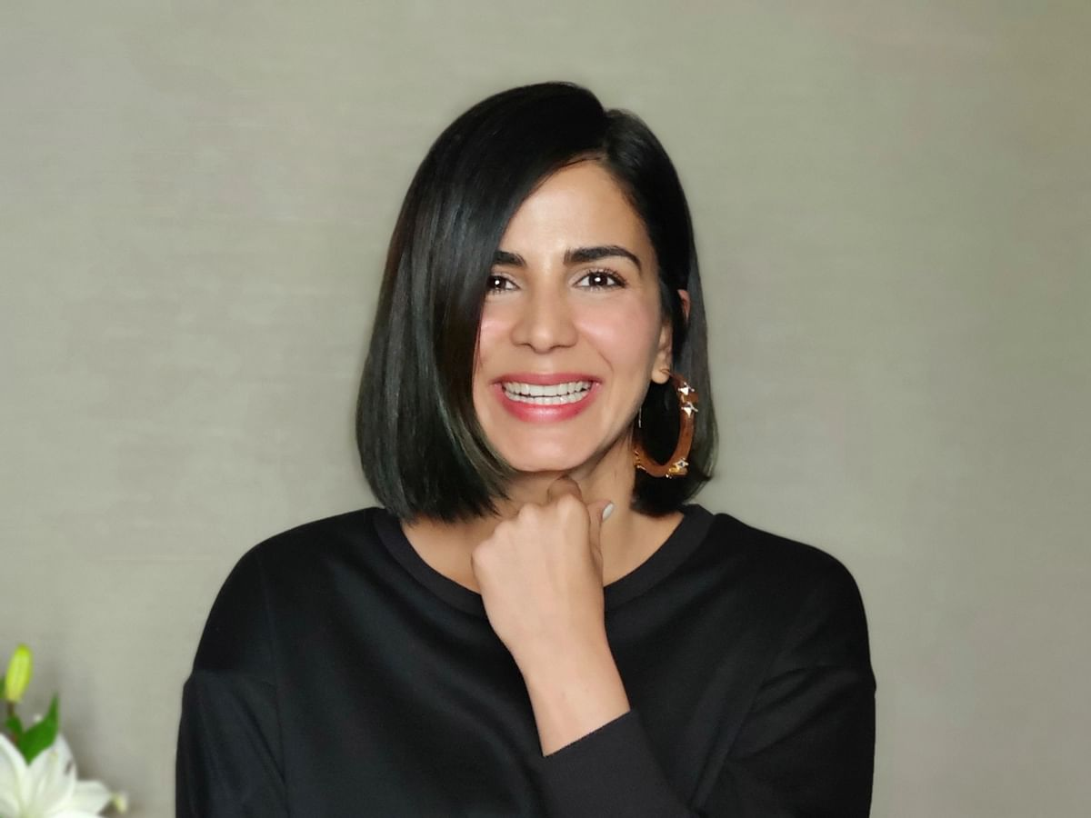 'I believe in breaking the conditionings that we are carrying like a baggage', says 'Four More Shots' star Kirti Kulhari
