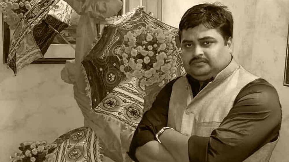 West Bengal: BJP infighting leads to death of youth wing vice-president Raju Sarkar