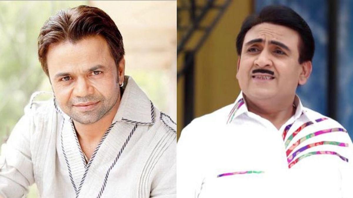 Did you know? Rajpal Yadav was approached to play Jethaalal in 'Taarak Mehta Ka Ooltah Chashmah'?