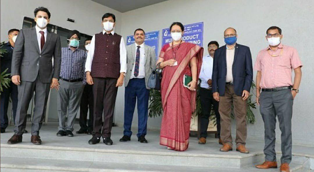 Looking forward to new Union Health Minister Mansukh Mandaviya's leadership amid COVID-19 pandemic: SII CEO Adar Poonawalla