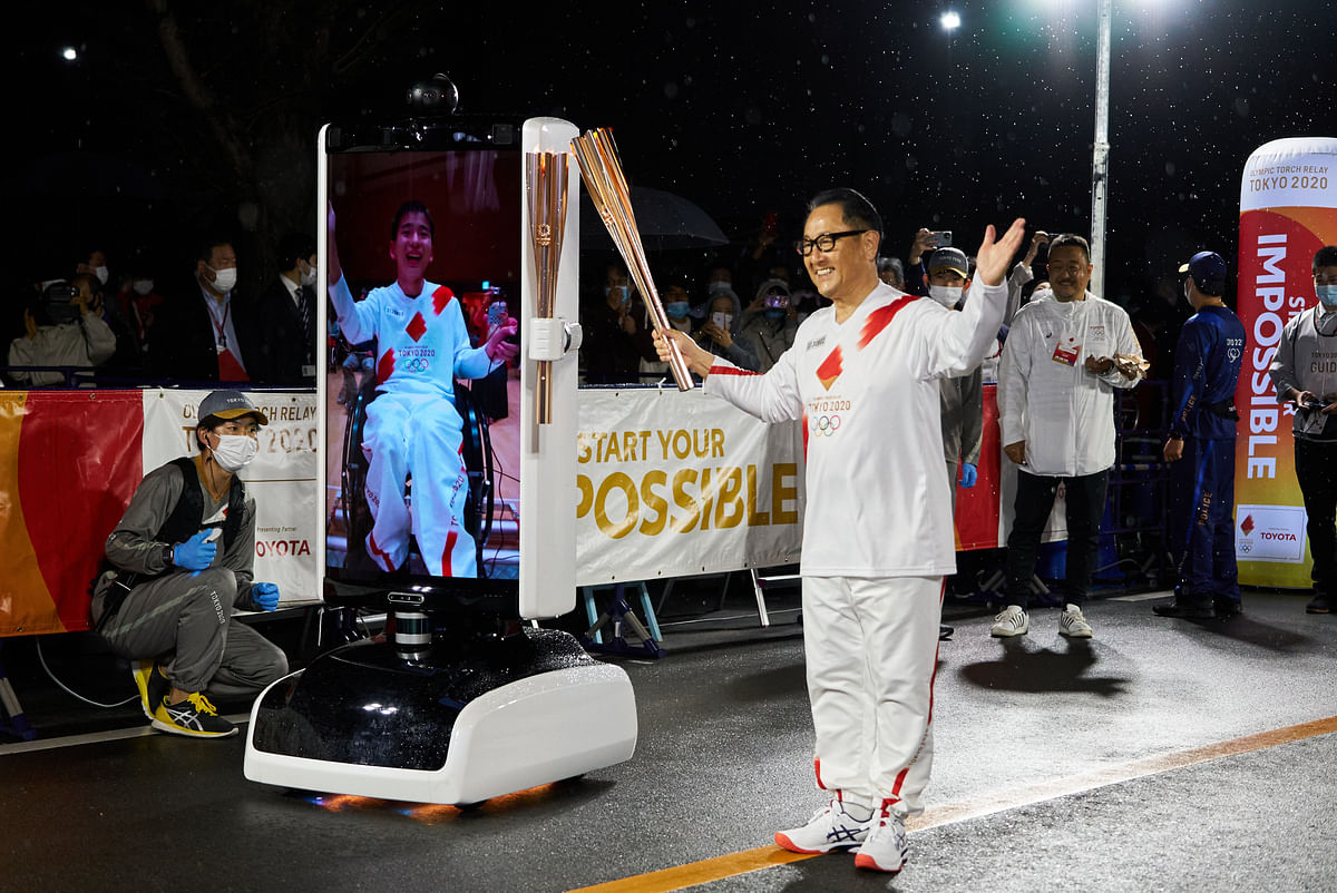 Tokyo 2020: Olympic sponsor Toyota decides not to air Games-related TV ads; CEO Akio Toyoda pulls out of opening ceremony