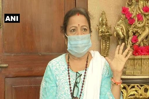 Mumbai Mayor Kishori Pednekar discharged from hospital