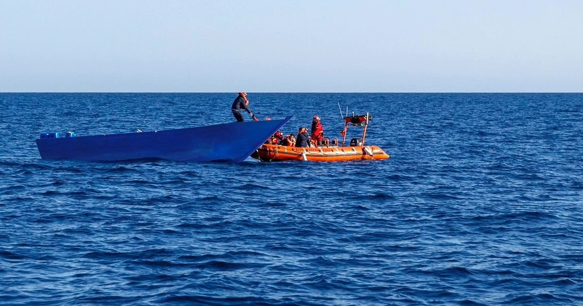 17 migrants drown, 166 others rescued off Tunisian coast