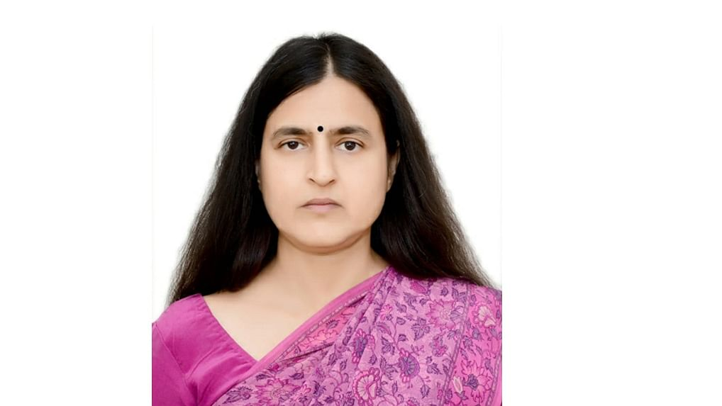 Anjali Goyal given additional charge of GM ECR