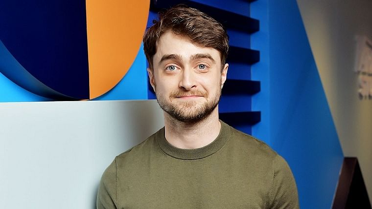 Daniel Radcliffe unsure about reuniting with 'Harry Potter' co-stars on 20th anniversary