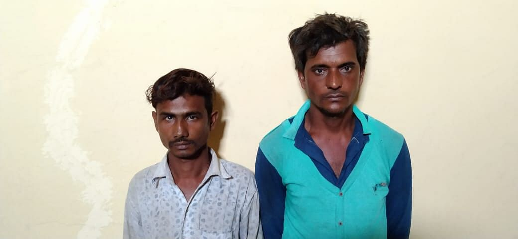 Neemuch: Two arrested with poppy husk worth Rs 2.30 lakh
