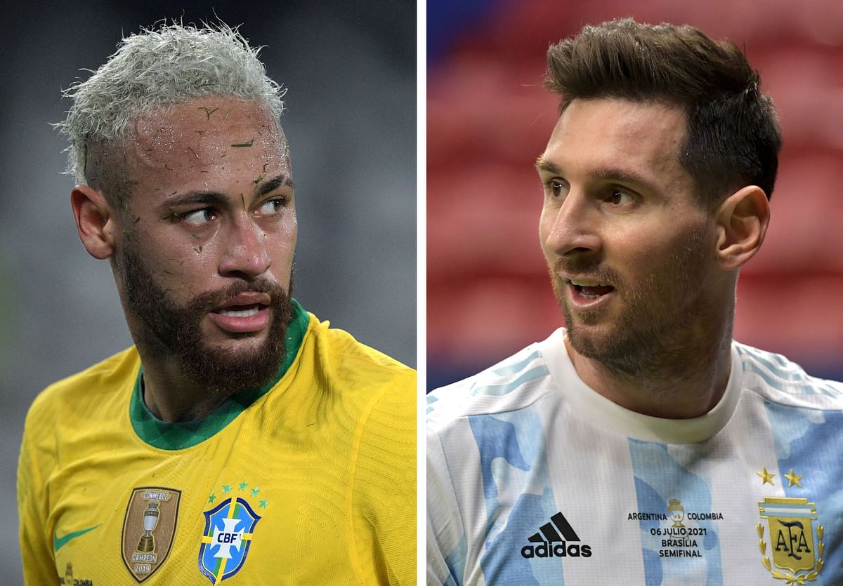 Copa America: Date with destiny; A global South American superclasico to decide the 2021 champion