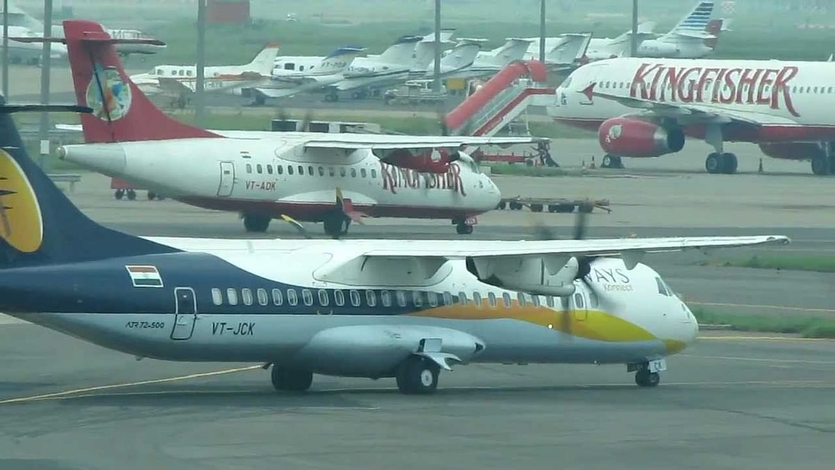 Kingfisher Airlines & Jet Airways: Prosenjit Datta examines the case of two bankrupt airlines