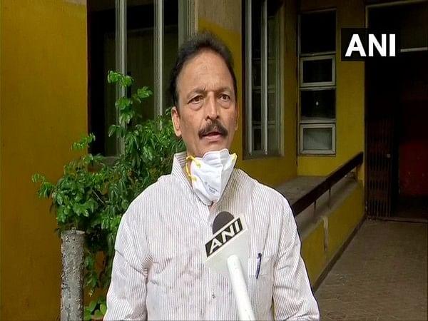 Mumbai Congress President slams BMC over waterlogging, alleges corruption amid speculations of rift in MVA