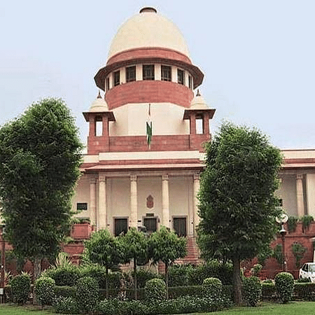 Allegations serious if reports in newspapers are correct: SC on Pegasus row