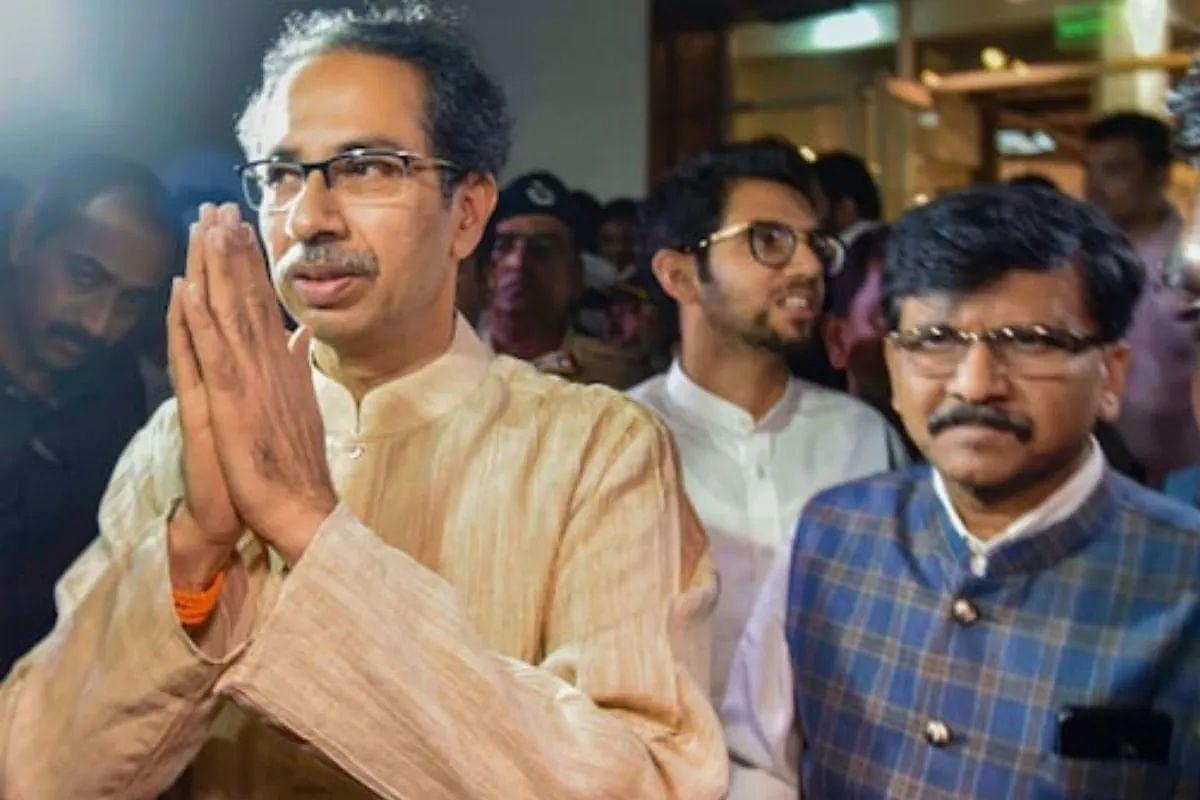 Sanjay Raut for Uddhav Thackeray as PM