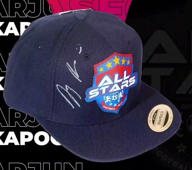 Want signed caps by Ranbir Kapoor, Arjun Kapoor and Abhishek Bachchan? Here's how you can grab them