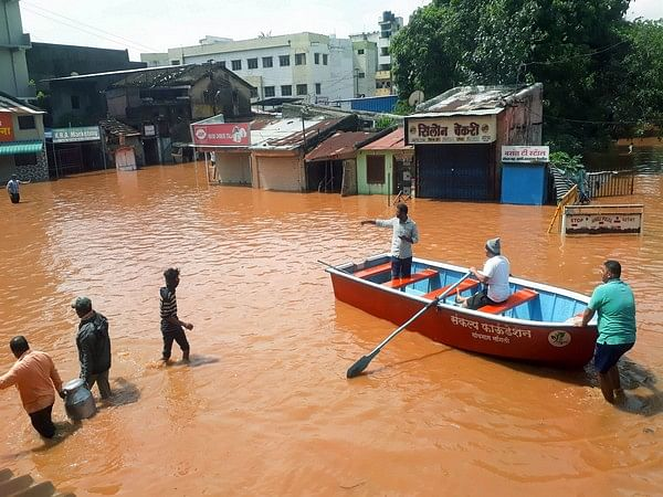 Maharashtra floods: As rains ebb in western parts of state; authorities gear up to prevent water-borne illnesses