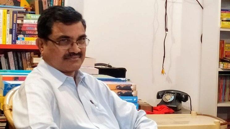 Mumbai: NIA court denies bail to Anand Teltumbde