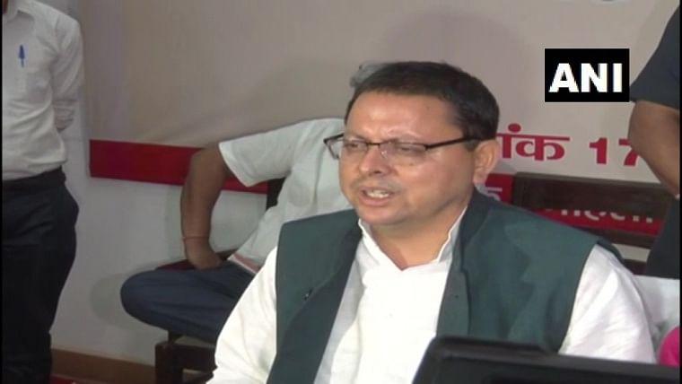 'Not written in Vedas': Uttarakhand CM Pushkar Singh Dhami cancels live streaming of Chardham Yatra