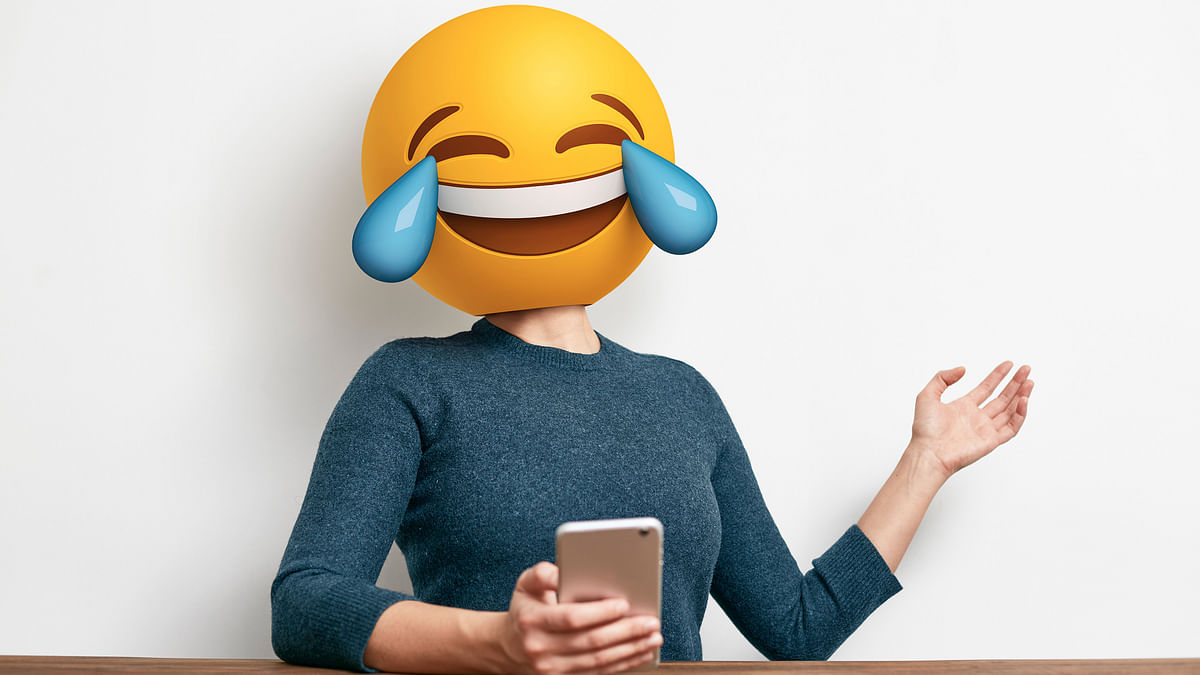 Emojis: The new form of expression for young Indians