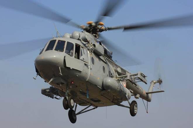 Maharashtra govt to send 3 pilots for training in US to combat CPI (Maoist) cadre